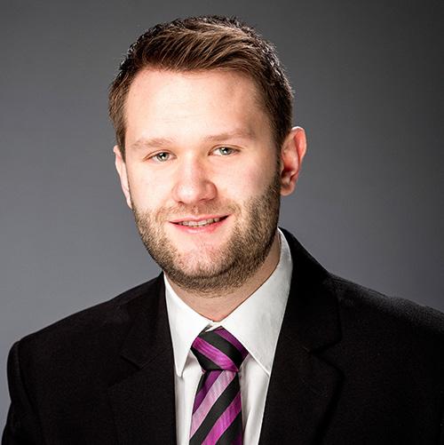 Florian Pfleiderer