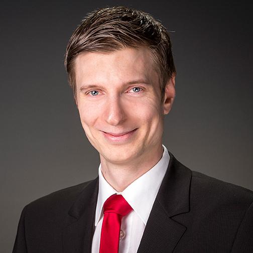 Nikolai Neugebauer