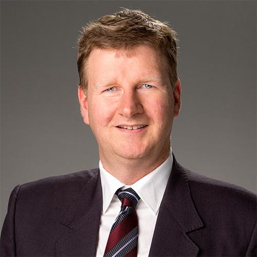 Dr. Peter Heusch