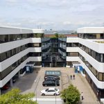 dibuco Office ab sofort im ROCK Business Center in Leinfelden-Echterdingen