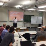 Rückblick auf den 4. Arbeitskreis Cloud am HHZ in Böblingen